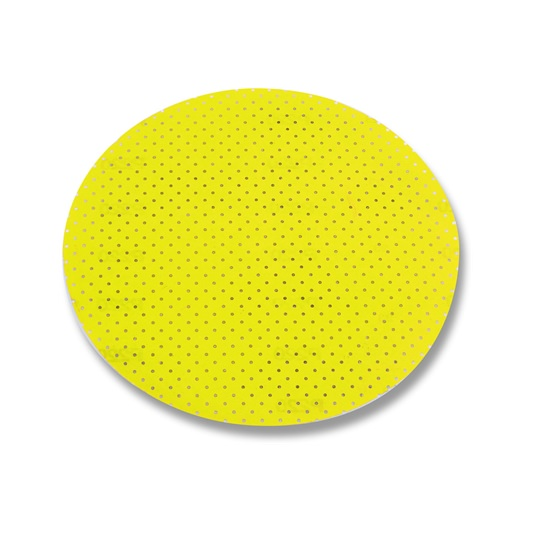 Flex Perforated Sanding Discs 80 Grit (25 Pack)