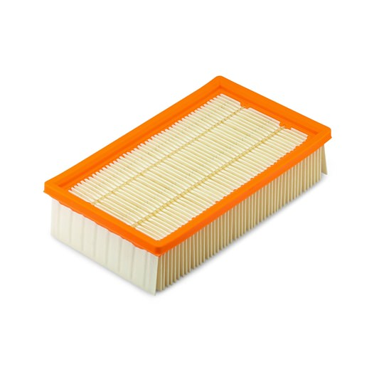 Flex Flat Folded M Class Filter (35/45)