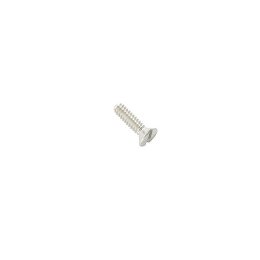 TapeTech Screw 6-32 x 1/2 Flat Head