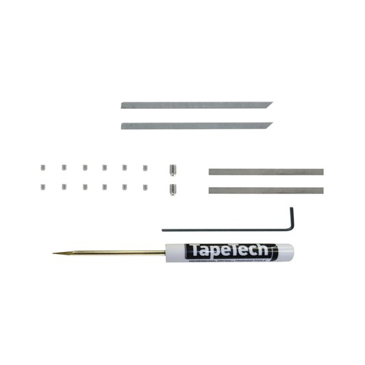 "TapeTech 3"" Corner Finisher Blade Change Kit"