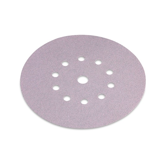 Flex Velcro Sanding Discs SELECTFLEX 80 Grit (25 Pack)