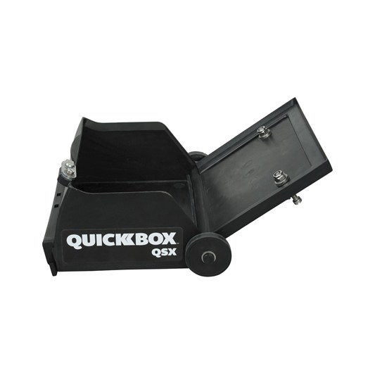 "Tapetech 6"" QuickBox"