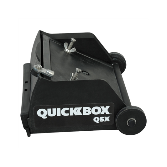 "TapeTech 8"" QuickBox Finishing Box"