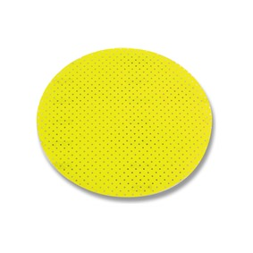 Flex Perforated Sanding Discs 100 Grit (25 Pack)