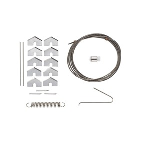 TapeTech Taper Wear Parts Kit
