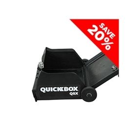 "TapeTech 8"" QuickBox"