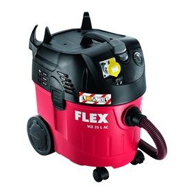 Flex VCE 35 L AC 110/BS-4h