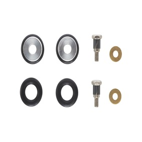 TapeTech Finishing Box Wheel Replacement Kit