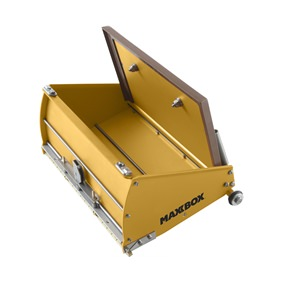 "TapeTech 10"" High Capacity Finishing Box"