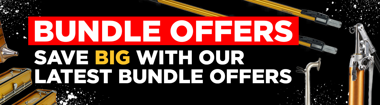 Save big with bundle offers